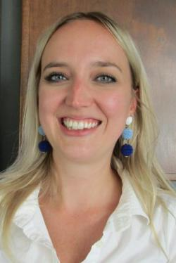 Carrie Shaffer