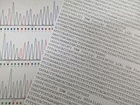 sequencing data